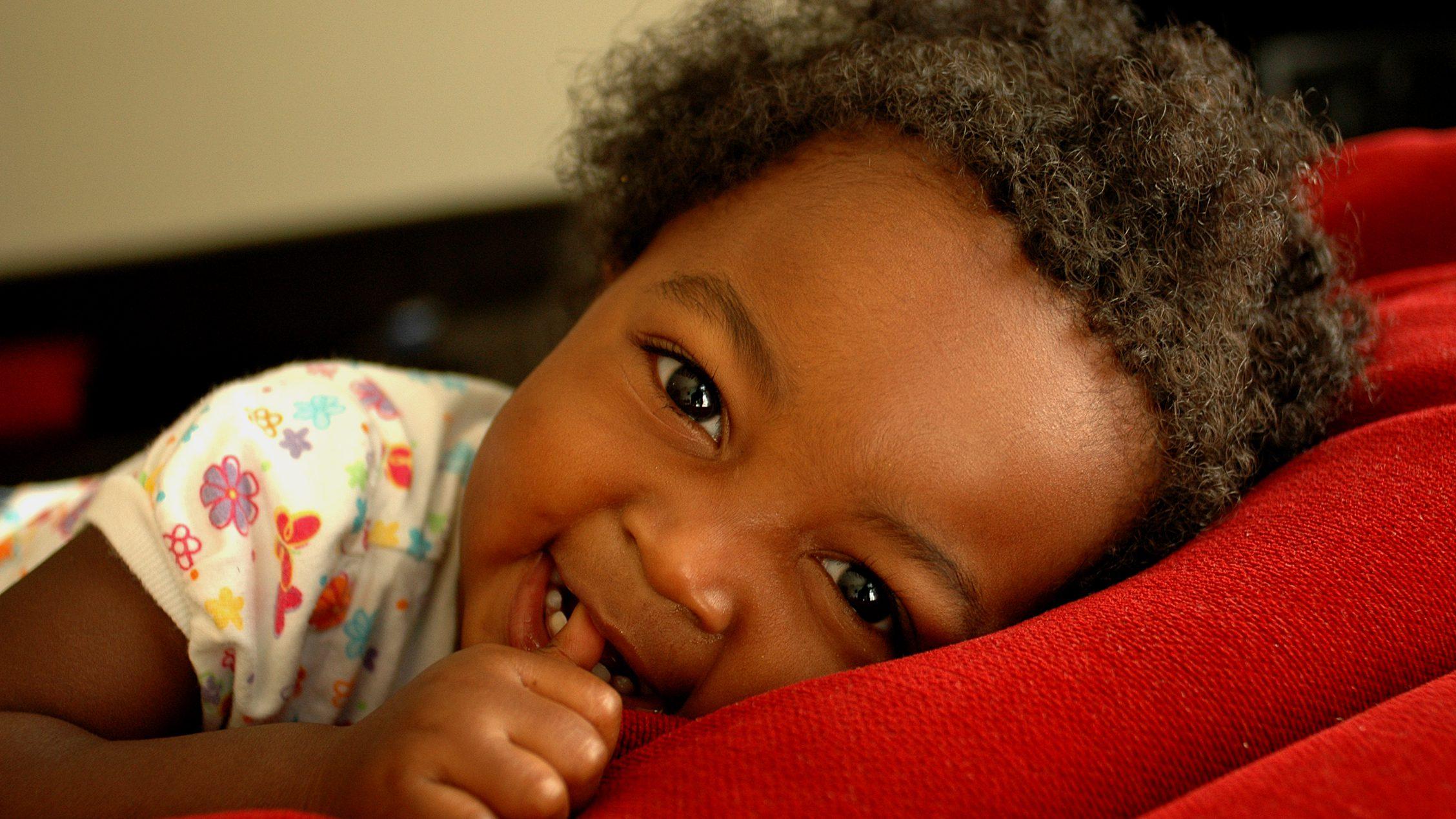 High Myopia in Childhood