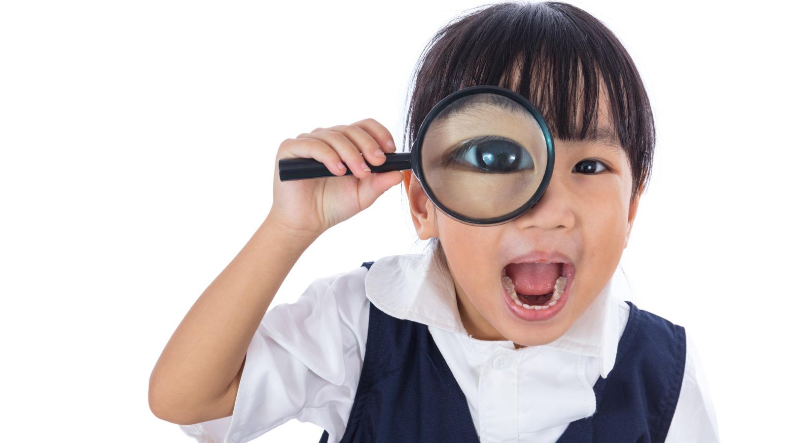 Monocular Myopia Management