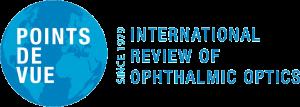 Points de view logo