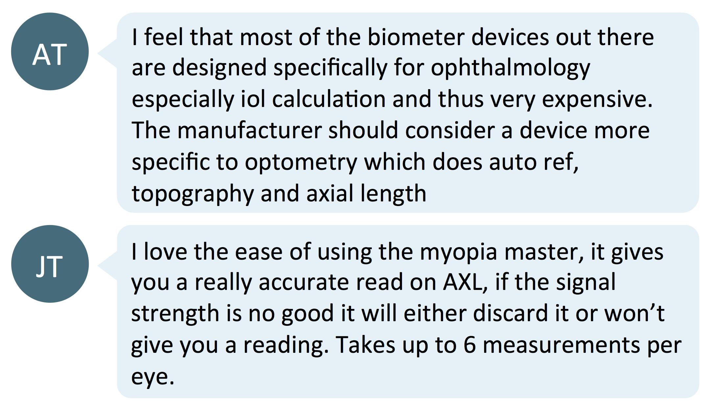 new myopia master